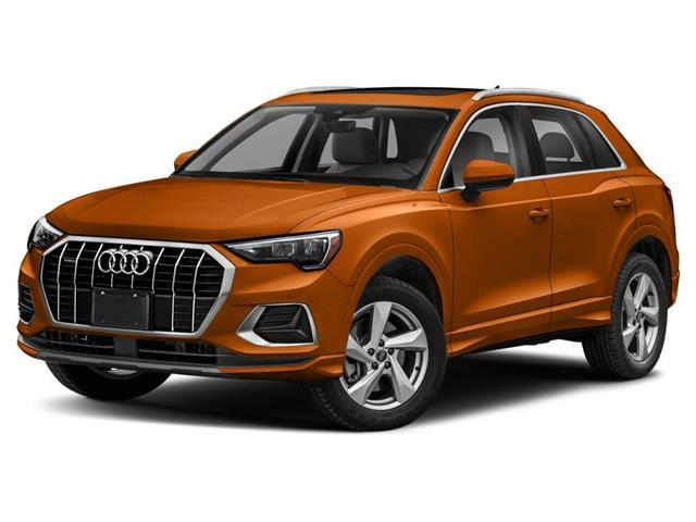 2021 Audi Q3 45 Progressiv (Stk: AU9317) in Toronto - Image 1 of 9