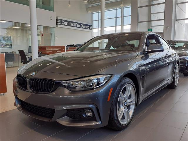 2020 BMW 430i xDrive (Stk: 13975) in Gloucester - Image 1 of 20
