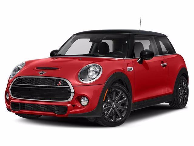 2021 MINI 3 Door Cooper (Stk: 4045) in Ottawa - Image 1 of 1