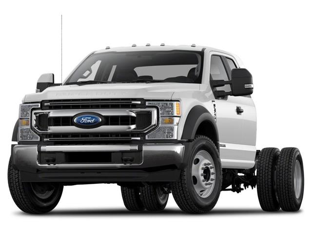 2020 Ford F-550 Chassis  (Stk: L-1101) in Calgary - Image 1 of 1