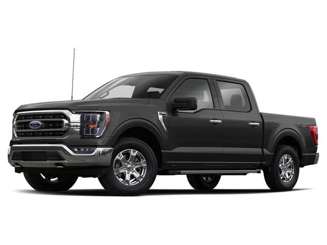 2021 Ford F-150 XLT (Stk: M-278) in Calgary - Image 1 of 1