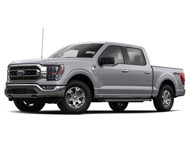 2021 Ford F-150 XLT (Stk: M-280) in Calgary - Image 1 of 1