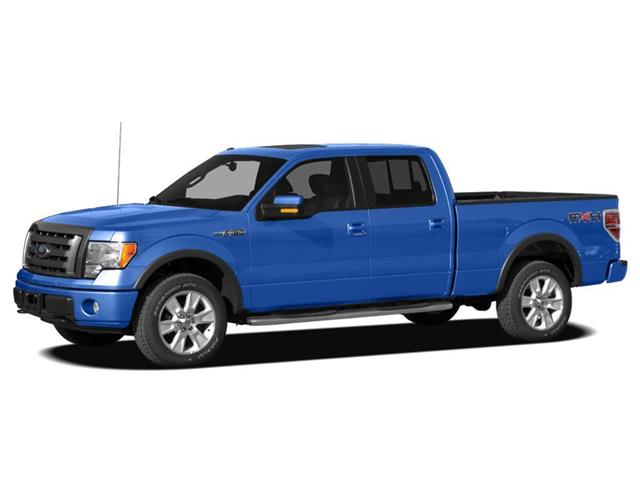 2010 Ford F-150 XLT (Stk: T20202A) in Kamloops - Image 1 of 1