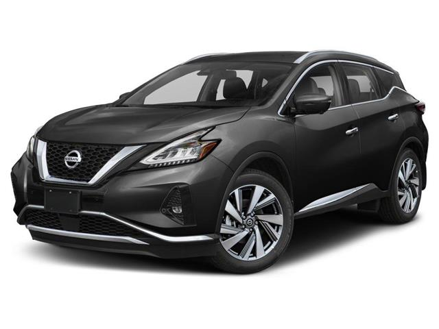 2020 Nissan Murano SL (Stk: N1165) in Thornhill - Image 1 of 8