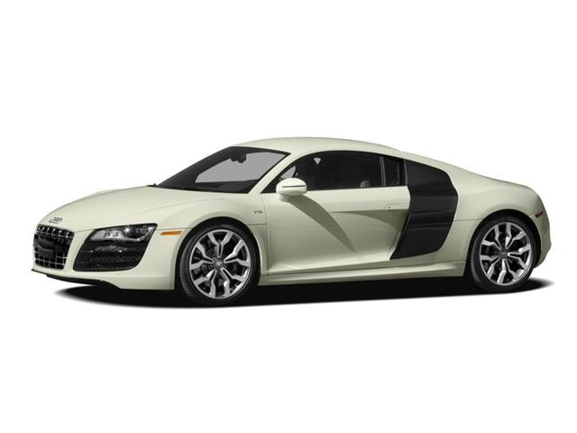2010 Audi R8 5.2 (Stk: 206508A) in Vancouver - Image 1 of 1