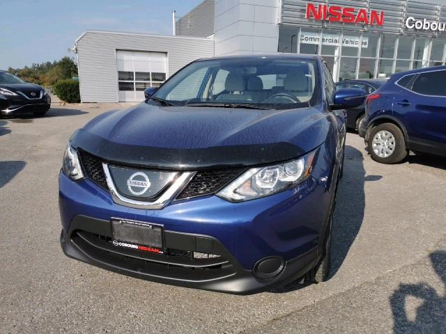2018 Nissan Qashqai S (Stk: CLW376954A) in Cobourg - Image 1 of 9