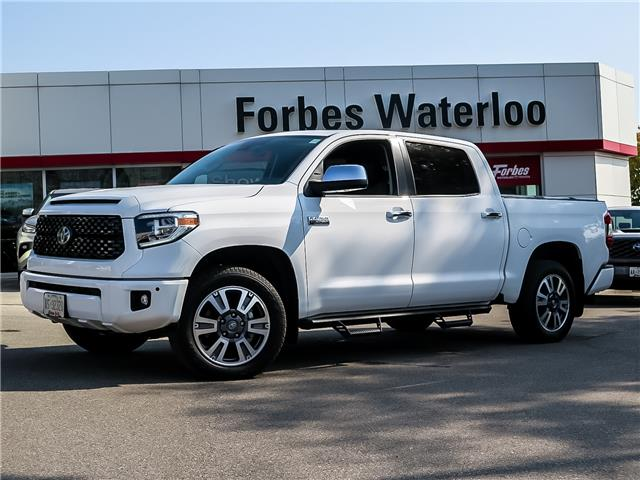 2020 Toyota Tundra  (Stk: 05283) in Waterloo - Image 1 of 25