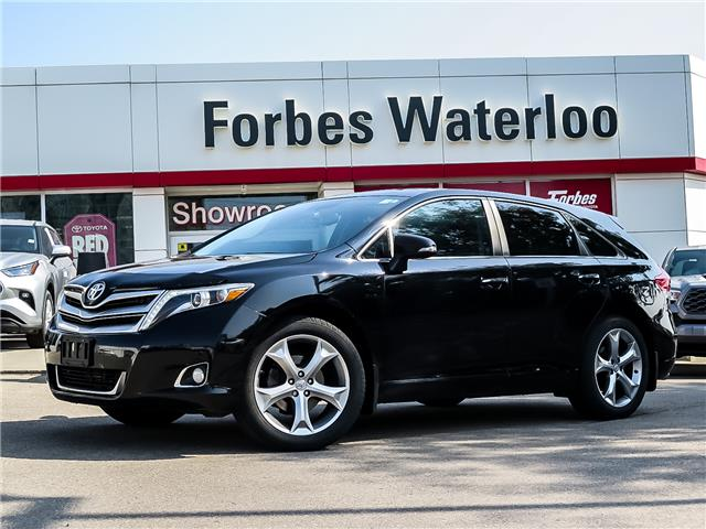 2015 Toyota Venza Base V6 (Stk: 03109A) in Waterloo - Image 1 of 22