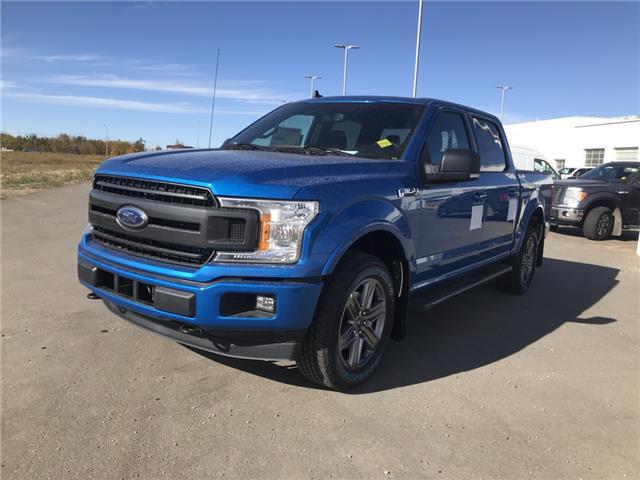 2020 Ford F-150 XLT (Stk: LLT271) in Ft. Saskatchewan - Image 1 of 20
