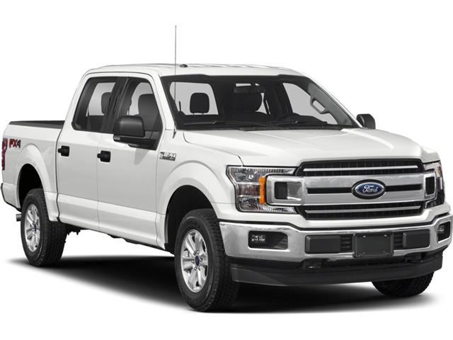 2020 Ford F-150 Lariat (Stk: 20234) in Wilkie - Image 1 of 9