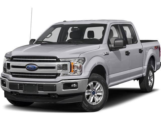 2020 Ford F-150 XLT (Stk: 20220) in Wilkie - Image 1 of 7