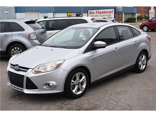 2012 Ford Focus SE (Stk: P38016) in Saskatoon - Image 1 of 17