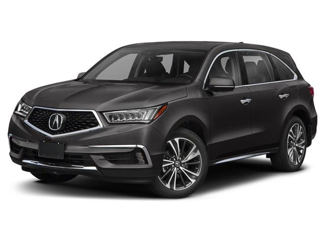 2020 Acura MDX Tech Plus (Stk: 20389) in London - Image 1 of 9