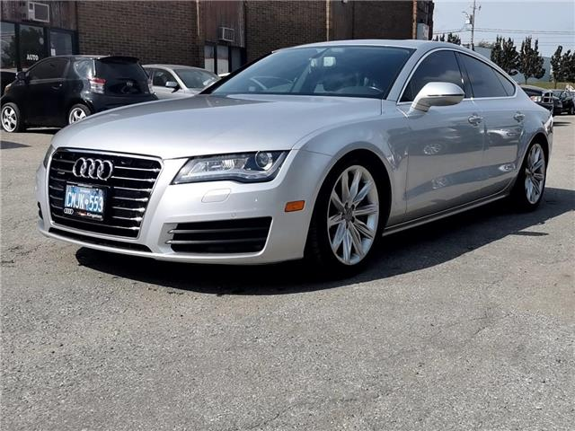 2012 Audi A7  (Stk: A006793) in Kitchener - Image 1 of 29