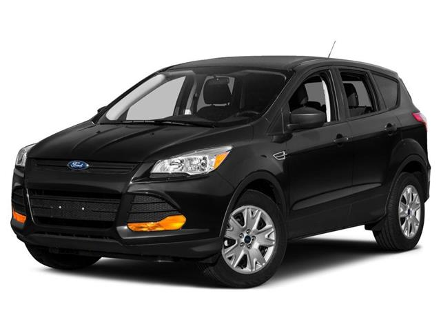 2013 Ford Escape Titanium (Stk: KCA542A) in Waterloo - Image 1 of 10