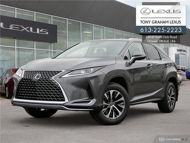 2021 Lexus RX 350 Base (Stk: P9008) in Ottawa - Image 1 of 30