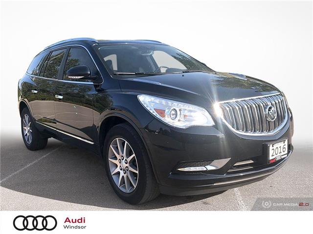 2016 Buick Enclave Leather (Stk: 9980A) in Windsor - Image 1 of 29