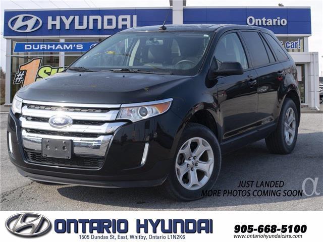 Used 2014 Ford Edge SEL SEL - Whitby - Ontario Hyundai
