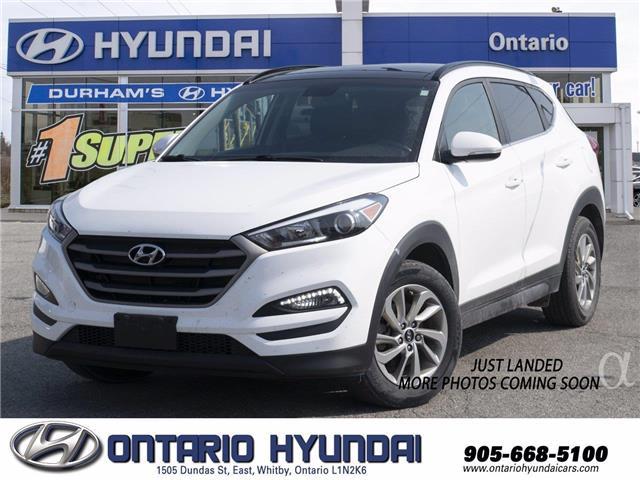Used 2016 Hyundai Tucson Luxury Luxury - Whitby - Ontario Hyundai