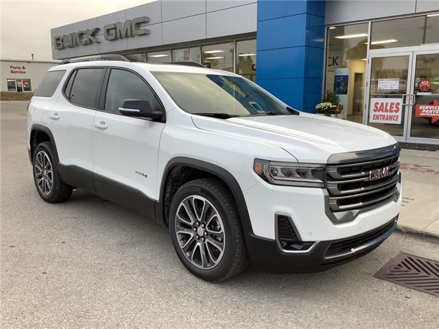 2021 GMC Acadia AT4 (Stk: 21-041) in Listowel - Image 1 of 19