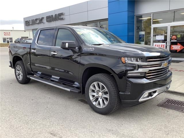 2020 Chevrolet Silverado 1500 High Country (Stk: 20-1413) in Listowel - Image 1 of 17