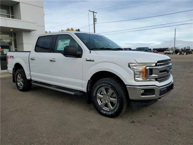 2020 Ford F-150 XLT (Stk: 20216) in Wilkie - Image 1 of 22