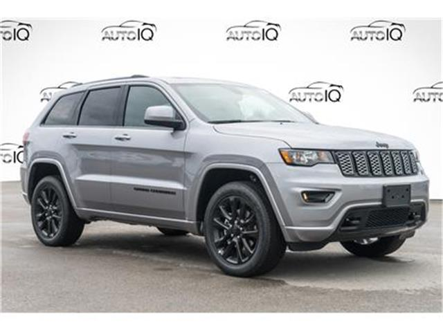 2020 Jeep Grand Cherokee Laredo (Stk: 95824) in St. Thomas - Image 1 of 26