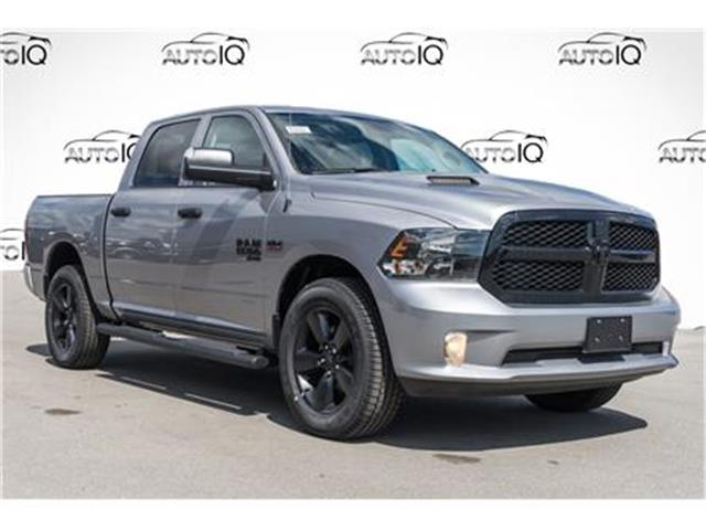 2020 RAM 1500 Classic ST (Stk: 95740) in St. Thomas - Image 1 of 26