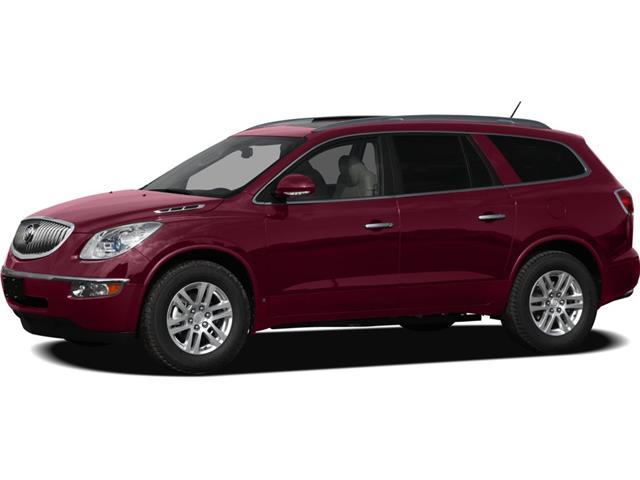 2011 Buick Enclave CXL (Stk: ) in Kelowna - Image 1 of 1