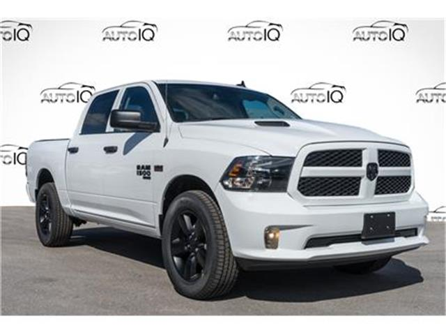 2020 RAM 1500 Classic ST (Stk: 95153) in St. Thomas - Image 1 of 26