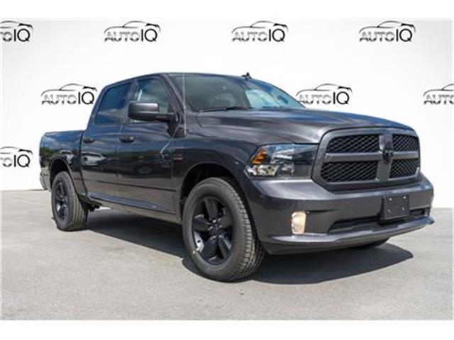 2020 RAM 1500 Classic ST (Stk: 95127) in St. Thomas - Image 1 of 26