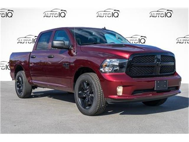 2020 RAM 1500 Classic ST (Stk: 94672) in St. Thomas - Image 1 of 30