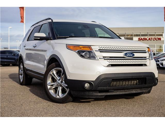 2014 Ford Explorer Limited (Stk: P4785) in Saskatoon - Image 1 of 20