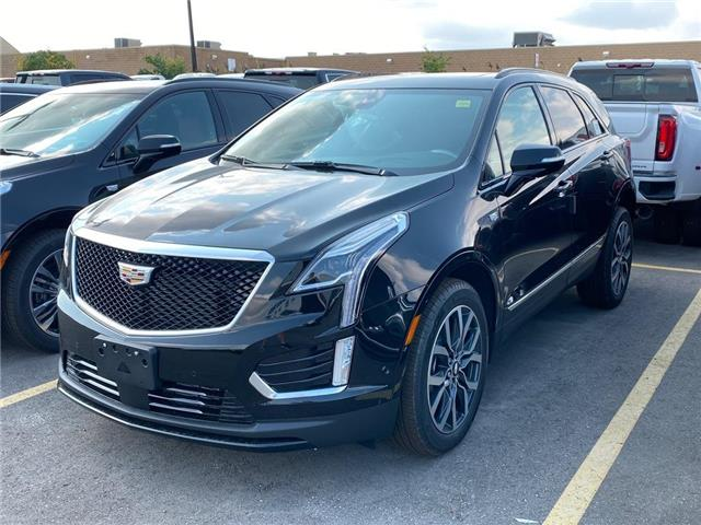 2021 Cadillac XT5 Sport (Stk: K1B003) in Mississauga - Image 1 of 5