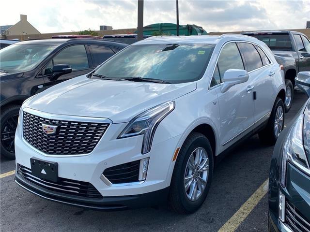 2021 Cadillac XT5 Luxury (Stk: K1B019) in Mississauga - Image 1 of 5