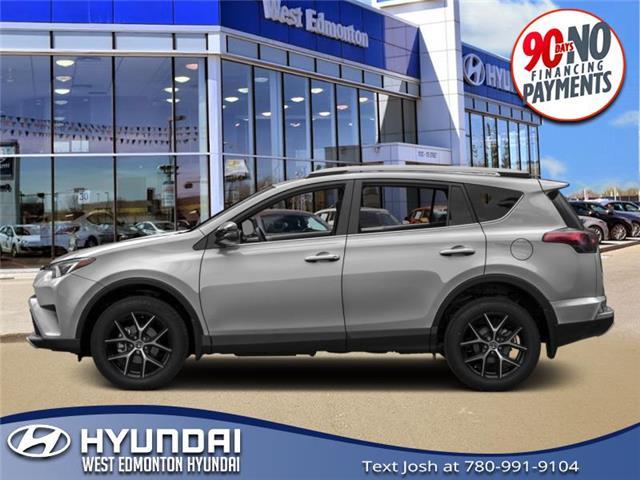 Used 2016 Toyota RAV4 SE  - Edmonton - West Edmonton Hyundai