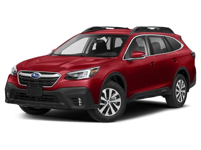 2020 Subaru Outback Touring (Stk: N19001) in Scarborough - Image 1 of 9