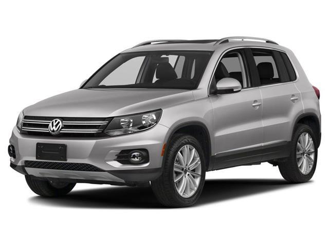 2014 Volkswagen Tiguan  (Stk: A4272) in Saskatoon - Image 1 of 10