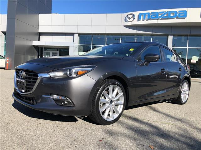 2017 Mazda Mazda3 Sport GT (Stk: P4337) in Surrey - Image 1 of 15