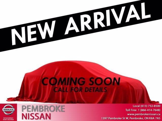 2019 Nissan Kicks SV (Stk: 20047A) in Pembroke - Image 1 of 1