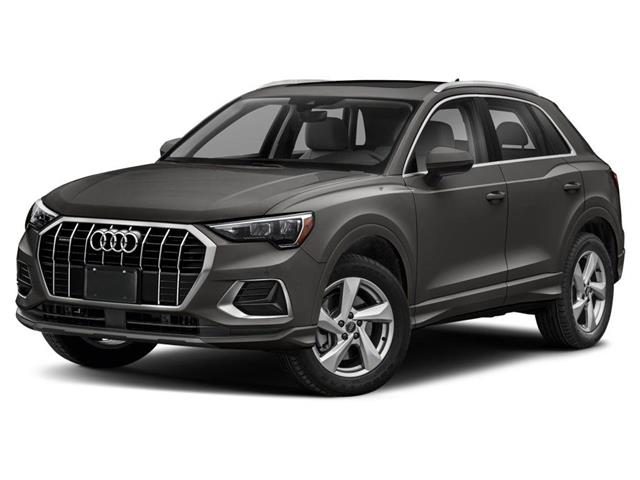 2021 Audi Q3 45 Technik (Stk: AU9331) in Toronto - Image 1 of 9