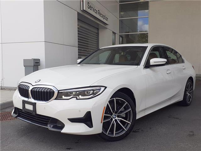 2019 BMW 330i xDrive (Stk: P9399) in Gloucester - Image 1 of 28