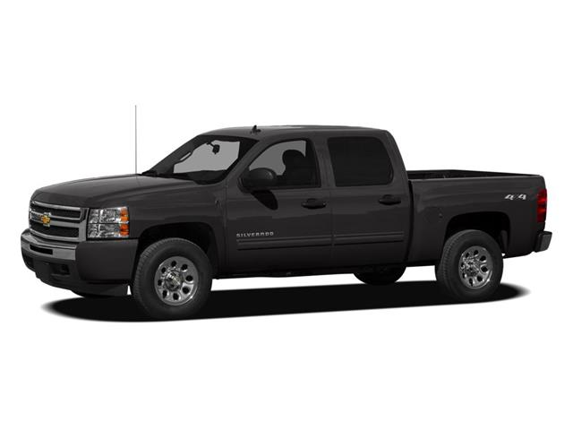 2009 Chevrolet Silverado 1500  (Stk: 05475A) in Waterloo - Image 1 of 2