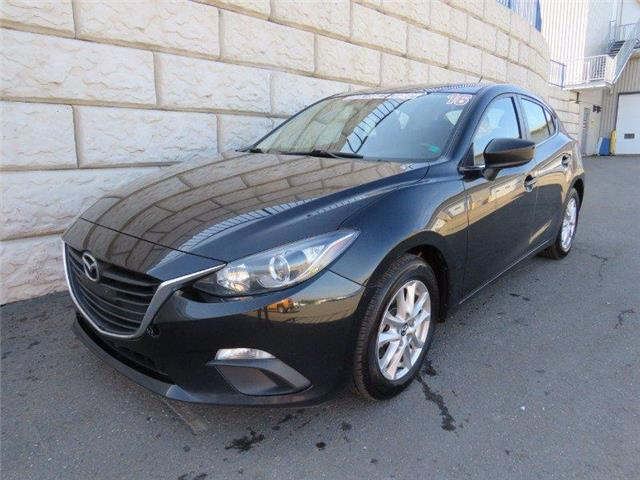 2016 Mazda Mazda3 Sport GS (Stk: D00983A) in Fredericton - Image 1 of 22