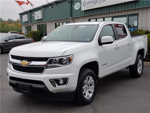 2019 Chevrolet Colorado LT (Stk: 10883) in Lower Sackville - Image 1 of 24