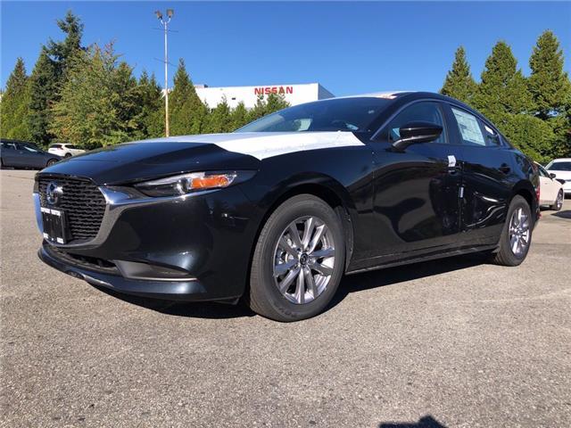 2021 Mazda Mazda3 GX (Stk: 302537) in Surrey - Image 1 of 5