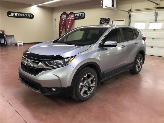 2017 Honda CR-V EX-L (Stk: T20-72B) in Nipawin - Image 1 of 18