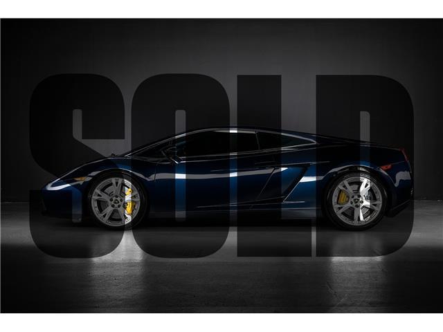 2006 Lamborghini Gallardo  (Stk: MU2426) in Woodbridge - Image 1 of 22
