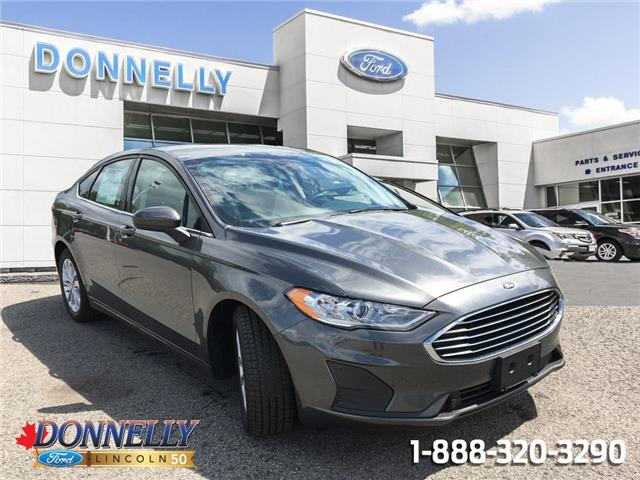 2020 Ford Fusion SE (Stk: DT1041) in Ottawa - Image 1 of 22