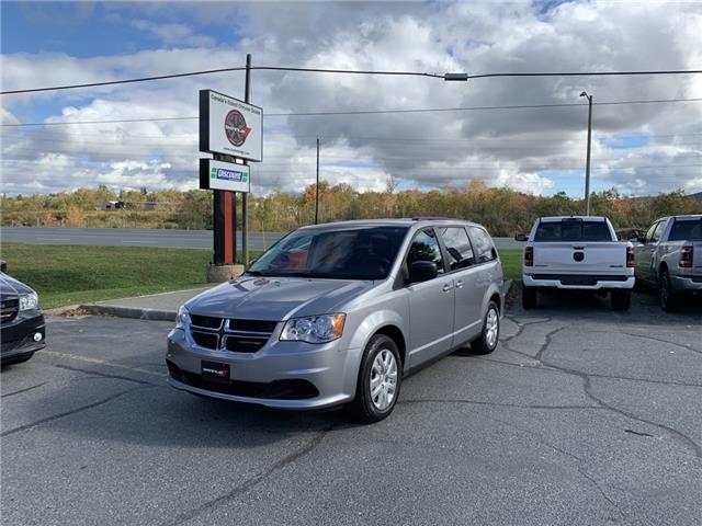 2017 Dodge Grand Caravan CVP/SXT (Stk: 65241) in Sudbury - Image 1 of 17
